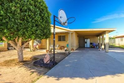 14214 N Poppy Street, El Mirage, AZ 85335 - MLS#: 5859542