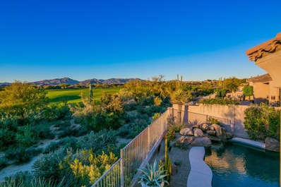 9418 E Cavalry Drive, Scottsdale, AZ 85262 - MLS#: 5859562