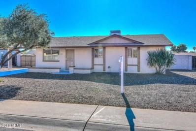 1707 W Wagoner Road, Phoenix, AZ 85023 - MLS#: 5859605