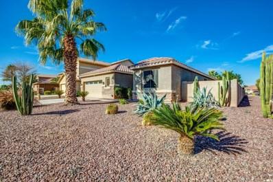 43952 W Mescal Street, Maricopa, AZ 85138 - #: 5859668