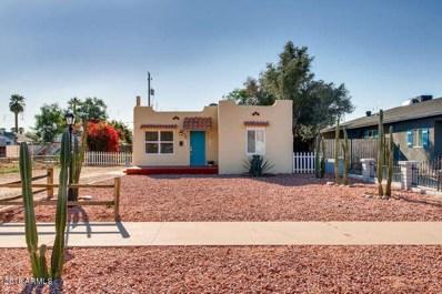 1229 E Garfield Street, Phoenix, AZ 85006 - #: 5859669