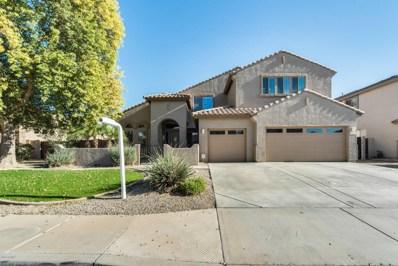 6667 S Wilson Drive, Chandler, AZ 85249 - #: 5859671