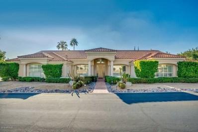 23014 N Country Club Trail, Scottsdale, AZ 85255 - MLS#: 5859689