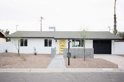 8139 E Elm Drive, Scottsdale, AZ 85257 - MLS#: 5859747