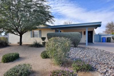 13810 N 38TH Place, Phoenix, AZ 85032 - MLS#: 5859748