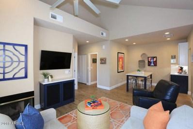 7710 E Gainey Ranch Road UNIT 205, Scottsdale, AZ 85258 - MLS#: 5859761