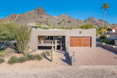 1526 E Las Palmaritas Drive, Phoenix, AZ 85020 - MLS#: 5859763