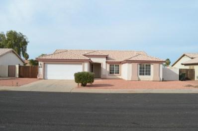 1648 E Marigold Street, Casa Grande, AZ 85122 - MLS#: 5859775