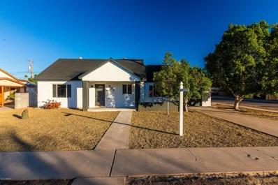 504 W Pepper Place, Mesa, AZ 85201 - MLS#: 5859777