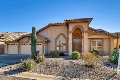 8985 E Brittle Bush Road, Gold Canyon, AZ 85118 - MLS#: 5859778