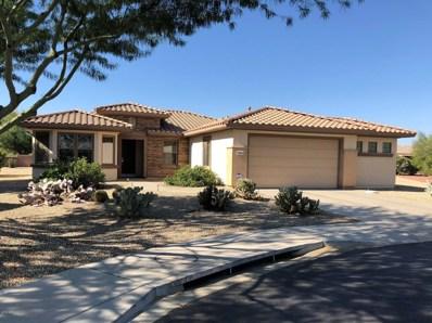 20800 N Barberry Lane, Surprise, AZ 85387 - MLS#: 5859789
