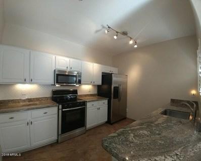11260 N 92ND Street Unit 1099, Scottsdale, AZ 85260 - MLS#: 5859810