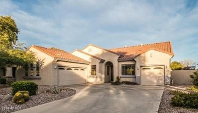 2628 E Firestone Drive, Chandler, AZ 85249 - #: 5859814