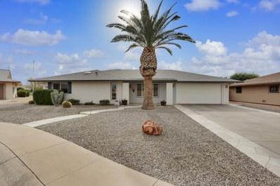 19011 N Ashwood Drive, Sun City West, AZ 85375 - MLS#: 5859851