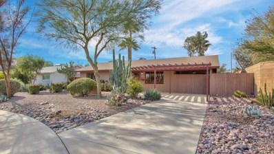 3714 N Navajo Trail, Scottsdale, AZ 85251 - #: 5859862