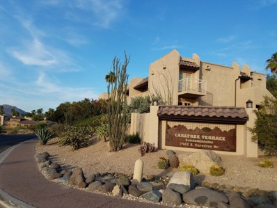 7402 E Carefree Drive Unit 209, Carefree, AZ 85377 - MLS#: 5859877