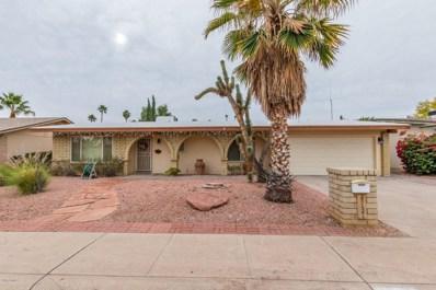 4137 E Cochise Road, Phoenix, AZ 85028 - MLS#: 5859892