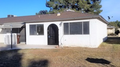 10311 N 96TH Avenue Unit A, Peoria, AZ 85345 - MLS#: 5859913
