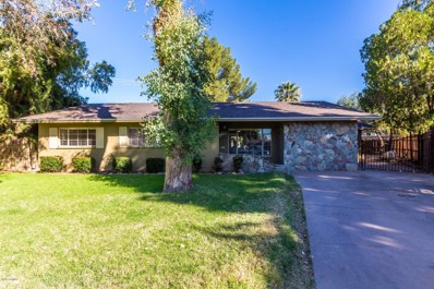 2734 E Pierson Street, Phoenix, AZ 85016 - MLS#: 5859925