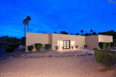 10462 N Nicklaus Drive, Fountain Hills, AZ 85268 - MLS#: 5860026
