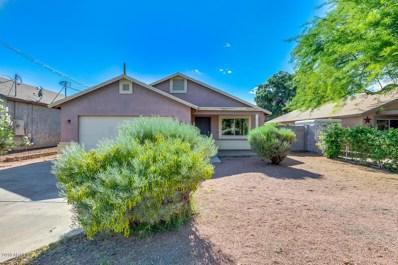 2634 N 28TH Place, Phoenix, AZ 85008 - MLS#: 5860046