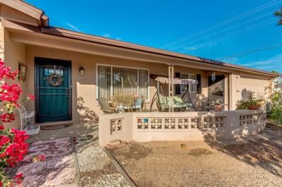 5532 E Cicero Street, Mesa, AZ 85205 - MLS#: 5860062
