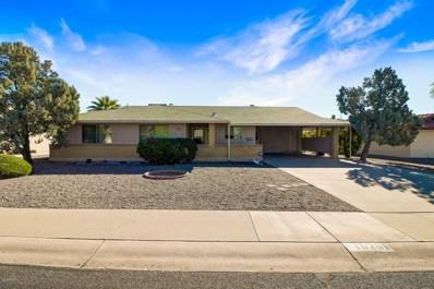 10201 W Cinnebar Avenue, Sun City, AZ 85351 - MLS#: 5860099