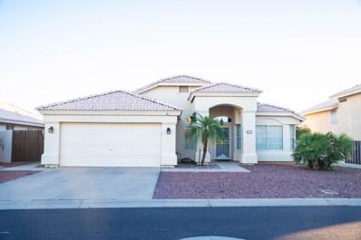 8947 W Custer Lane, Peoria, AZ 85381 - MLS#: 5860118