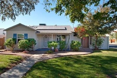 2246 N Evergreen Street, Phoenix, AZ 85006 - MLS#: 5860129
