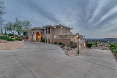 1617 E Sharon Drive, Phoenix, AZ 85022 - MLS#: 5860137