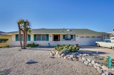 10501 W Pleasant Valley Road, Sun City, AZ 85351 - #: 5860203