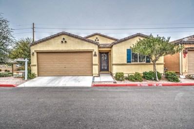 2565 E Southern Avenue Unit 6, Mesa, AZ 85204 - MLS#: 5860212