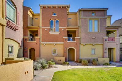 2402 E 5TH Street UNIT 1507, Tempe, AZ 85281 - #: 5860250
