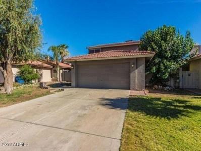 4913 W Evans Drive, Glendale, AZ 85306 - MLS#: 5860253