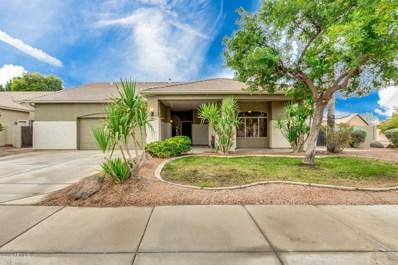 444 S Ironwood Street, Gilbert, AZ 85296 - MLS#: 5860254