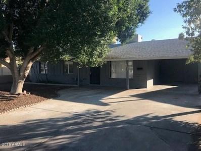1461 W Capri Avenue, Mesa, AZ 85202 - MLS#: 5860273
