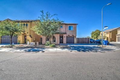 4812 S 4TH Avenue, Phoenix, AZ 85041 - MLS#: 5860277
