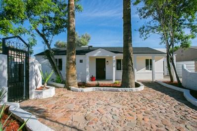 1618 E Granada Road, Phoenix, AZ 85006 - #: 5860283