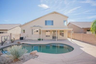 12922 W Surrey Avenue, El Mirage, AZ 85335 - #: 5860306