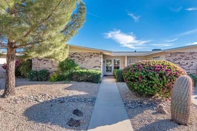 13341 W Stonebrook Drive, Sun City West, AZ 85375 - MLS#: 5860346