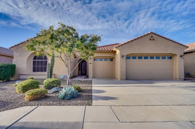 18211 W Butler Drive, Waddell, AZ 85355 - #: 5860354