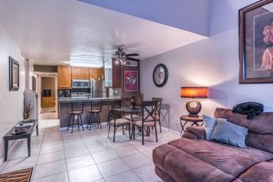 4901 S Calle Los Cerros Drive Unit 257, Tempe, AZ 85282 - MLS#: 5860375