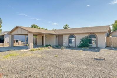 7325 W Mountain View Road, Peoria, AZ 85345 - MLS#: 5860395
