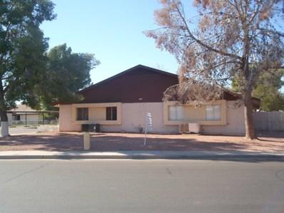 522 N 4TH Street Unit B, Avondale, AZ 85323 - MLS#: 5860406