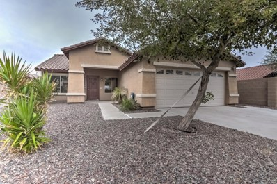25576 W Crown King Road, Buckeye, AZ 85326 - MLS#: 5860430