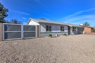 13010 N 18th Drive, Phoenix, AZ 85029 - #: 5860450