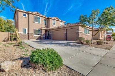 17398 W Buckhorn Trail, Surprise, AZ 85387 - MLS#: 5860478