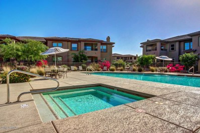 33575 N Dove Lakes Drive UNIT 2018, Cave Creek, AZ 85331 - MLS#: 5860499