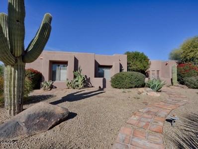 9302 E Casitas Del Rio Drive, Scottsdale, AZ 85255 - MLS#: 5860501