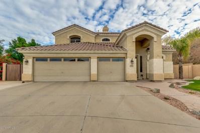 7958 E Portobello Avenue, Mesa, AZ 85212 - MLS#: 5860521
